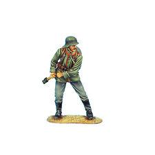 First LEGION GW005 Allemand debout avec grenade 62e Inf. peint métalliques Figure