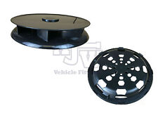 Turbo 2 Low Profile Universal Roof Ventilator Wind Powered Vans Rotary Pets Dogs