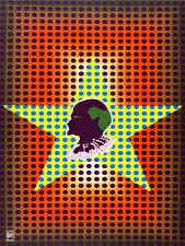"20x30""Political World Solidarity Socialist Poster CANVAS.Lenin.Soviet.6188"