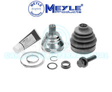 Meyle  CV JOINT KIT / Drive shaft Joint Kit inc. Boot & Grease No. 100 498 0193