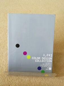 1, 2 and 3 Color Graphic Collection by Editors of Pie Books (Paperback, 2001)