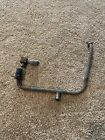 Original 1968 1969 Ford Mustang Shelby GT500 KR 428CJ PCV Tube Hose & Clamps