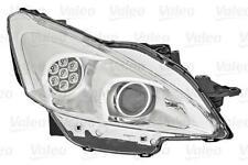Valeo Front Left Xenon Headlight Peugeot 508 OE Quality 046872