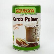 (1,40/100g) Biovegan Carob Pulver bio vegan 200 g