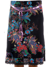 JUPE    DESIGUAL LISAN     TAILLE S
