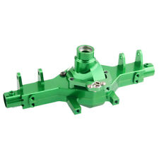 RC AXIAL  SCX10-16  Green Aluminum Solid Axle For 4WD 1:10 SCX10 Upgrade Parts