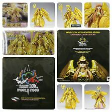 BANDAI Myth Cloth Athena God Cloth Goddess OCE Original Color Edition Tamashii