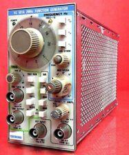 Tektronix FG501A B022718 Function Generator