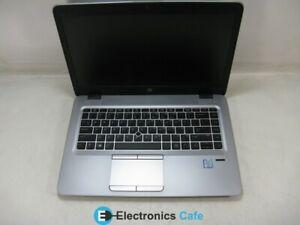 "HP 840 G3 14"" Laptop 2.40 GHz i5-6300U 4GB RAM (Grade C)"