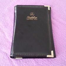 South Bay Autohaus Mercedes Benz Telephone Address Memo Book 1992 California