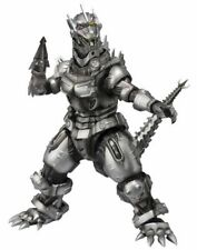 S.H.MonsterArts MFS-3 KIRYU HEAVY ARMED / HIGH MOBILITY Type BANDAI from Japan