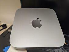 Apple Mac Mini 2018 3.2 GHz 6-Core 32GB 512 GB SSD AppleCare+ until June 16,2022