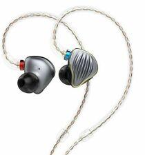 FiiO FH5 Over The Ear Quad Driver Hybrid In-Ear Monitors Headphones Earphones