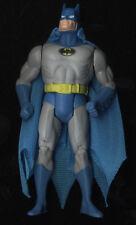 Kenner Super Powers Batman Loose Complete 1984 DC Action Figure