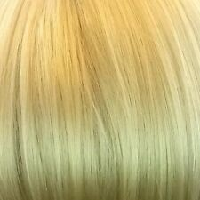 Wavy Clip In Hair Filler, Bangs, Volumizer, Topper Piece Human Hair Invisible