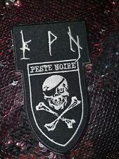 Peste Noire SHAPE Patch Gestickt Black  Metal Uada