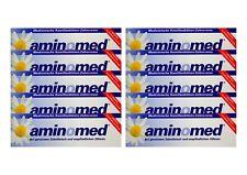 10x 75ml aminomed presso gereiztem Gengive & denti sensibili dei fiori di camomilla ex