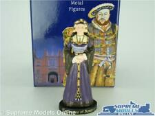 BRITAINS FIGURES CATHERINE OF ARAGON 1:32 SCALE 40242 HENRY VIII & HIS SIX WIVES