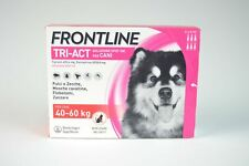 FRONTLINE Tri-Act Boehringer Spot-On 6 Pipettes Dogs From 40 A 60 KG