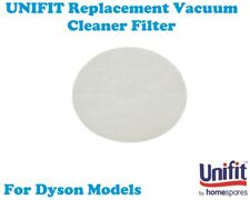 DYSON DC04 UK (Silver/Lime) 03300-01 UNIFIT REPLACEMENT VACUUM CLEANER FILTER
