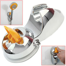Attachable Handheld Shower Spray Head Holder Bracket Wall Mount Suction Cup OYE