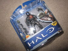 "Halo 10th Anniversary Series 1 ""Dutch"" Action Figure (Xbox 360/One) new RARE"