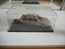 Ministyle Prototype Citroen CX - XM in Grey on 1:43 in Box
