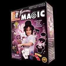 Abracadabra Top Hat by Fantasma Magic Set/Kit Fantasma trick  magician