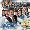 Kastelruther Spatzen - Die Weiße Braut Der Berge CD 1998 Volksmusik