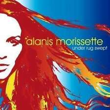Under Rug Swept - Alanis Morissette CD WARNER BROS