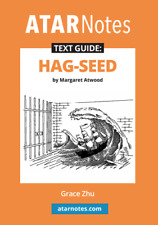 ATAR Notes Text Guide: Hag-Seed by Margaret Atwood - Grace Zhu