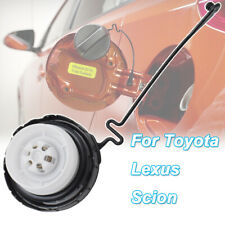 77300-06040 For Lexus IS250 IS350 IS-F 2006-2013 Gas Cap Fuel Filler Tank Cover