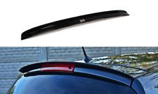 Spoiler Extension/Cap/Aile RENAULT CLIO MK3 RS (2006-2009)