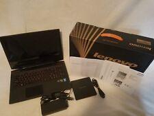 Lenovo Y50-70 i7 4700 2.4GHz, 16GB RAM, 256GB SSD, 860M 2GB Laptop Computer