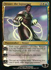 Venser, the Sojourner Foil | * | DD: Venser vs. Koth | magic mtg