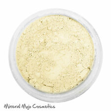 Natural Mineral YELLOW Colour Corrector Concealer 10ml Sifter Jar with 3g