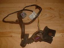 PEUGEOT 306 MK1, 1995, 5 DOOR HATCHBACK, REAR DOOR WIRING LOOM, LEFT OR RIGHT