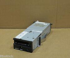 IBM 3588-F3B Ultrium LTO-3 2 GB Fibre Channel FC unità a nastro e vassoio 23R5146