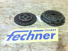 Kupplung kompl Fiat Ducato 250 2,3L 88kw Multijet Druckplatte coupling