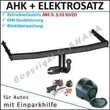 EPH-Abschaltung Einparkhilfe E-satz ES-13 AHK /& ES13 VW Touran Bj ab 2003