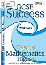 GCSEsuccess Edexcel Maths Higher Workbook (2010/2011 Exams Only) (GCSE Success R