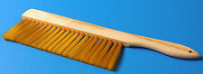 Beekeeping - 2 bee brushes with wooden handle