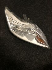 Ford Focus Mk2 2009 Facelift O/S Drivers Side Headlight
