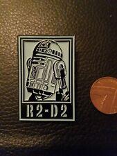 Disney Pin Badge Star Wars R2-D2