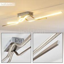Plafonnier LED Lampe à suspension Lustre Lampe de chambre à coucher Métal 174073