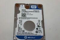 "Western Digital Blue 500GB WD5000LPVX 2.5"" SATA Hard Drive *Ships from USA*"