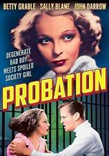 PROBATION (1932)/Betty Grable, Sally Blane/NEW DVD/BUY 4 ITEMS SHIP FREE