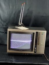 Sony KV-1205 Trinitron Color Television TV TUBE CRT ***Tested  and Working***