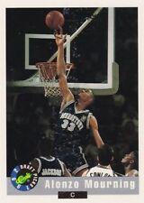 Charlotte Hornets NBA 1992-93 Basketball Trading Cards