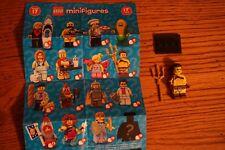 Lego Collectable Minifigures Series 17 Roman Gladiator 71018